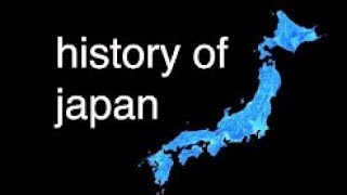 【字幕】再生回数3300万回の日本の歴史動画 history of japan 日本語字幕