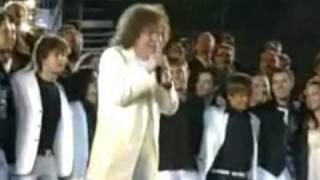 Cocciante io canto 1979