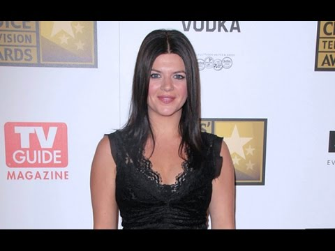 Casey Wilson is Expecting a Second Baby!