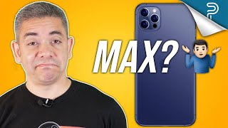iPhone 12 Pro Max: You'll Want This One!