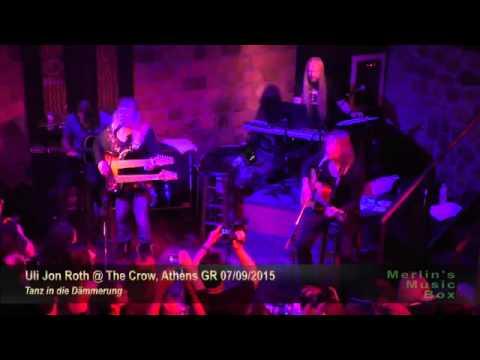 Uli Jon Roth   Tanz in die Dämmerung