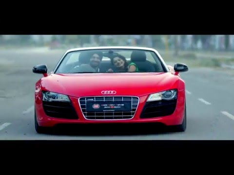 Chaar Churiyan (Full Song With Lyrics & Rap) | Inder Nagra Feat. Badshah | Latest Punjabi Songs 2016