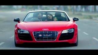 Chaar Churiyan (Full Song With Lyrics & Rap)   Inder Nagra Feat. Badshah   Latest Punjabi Songs 2016