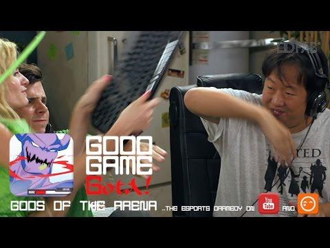 ESports 'Gods Of The Arena - The Dramedy': E3: GG GotA