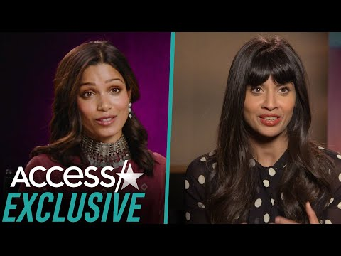 See Jameela Jamil, Freida Pinto And More In 'Mira, Royal Detective' Exclusive Sneak Peek