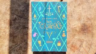 J. K. Rowling – Der Ickabog Hörbuch (komplette Fassung auf deutsch)