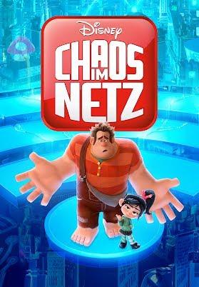 Chaos im Netz