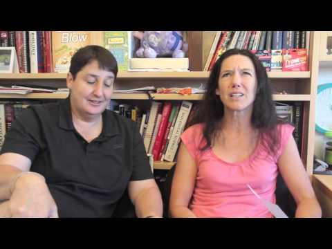 CSUN Rate My Professor: Dr. Mary-Pat Stein and Dr. Cindy Malone PART 2