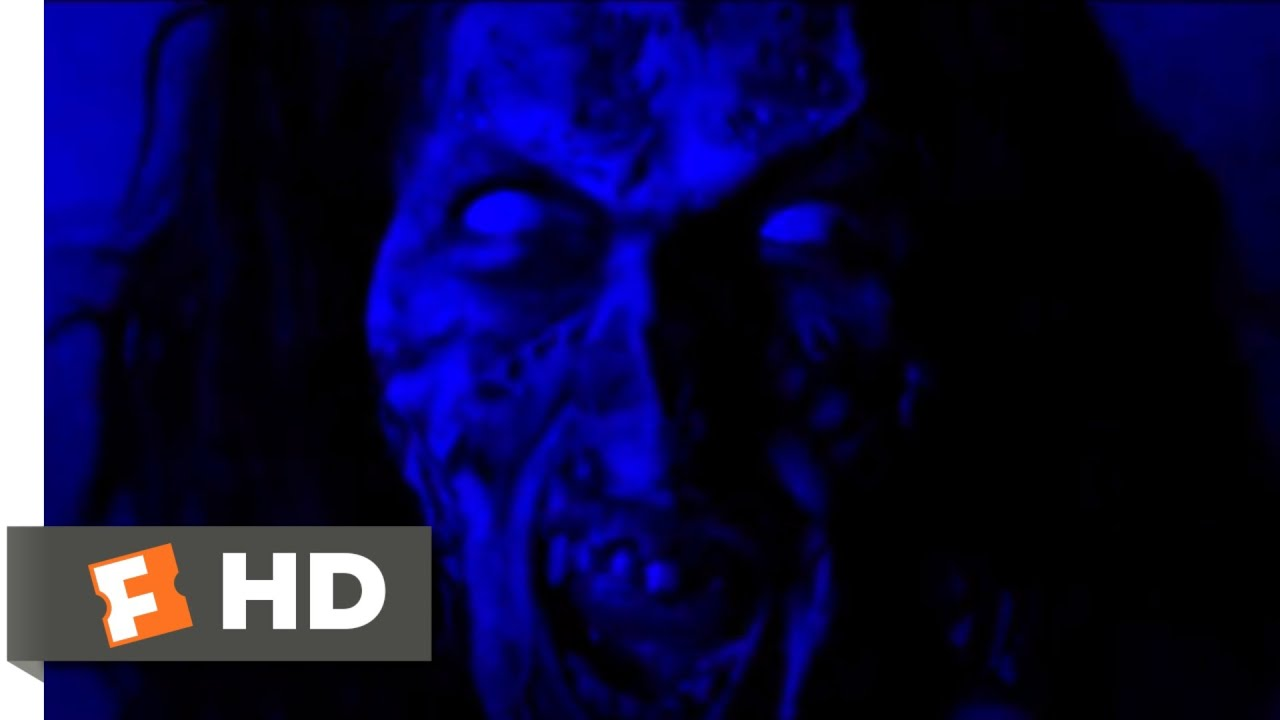 Download Lights Out (2016) - Diana's Lair Scene (7/9) | Movieclips