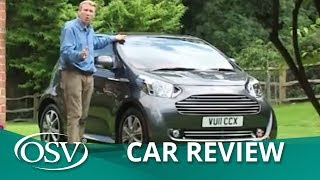 Aston Martin Cygnet (2011-2013) Review