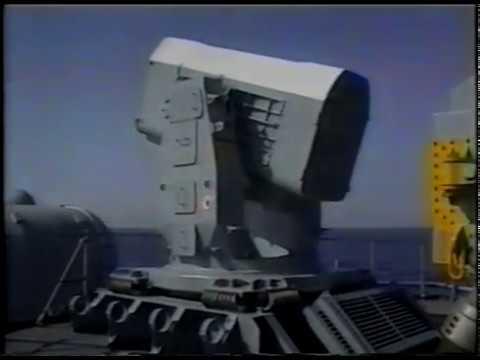 Lütjens 30 Jahre im Dienst der Deutschen Marine