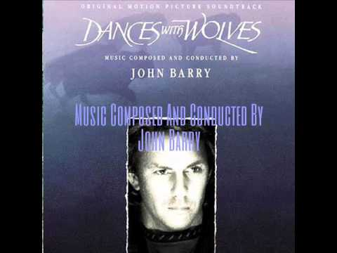 Dances With Wolves Soundtrack / The Village