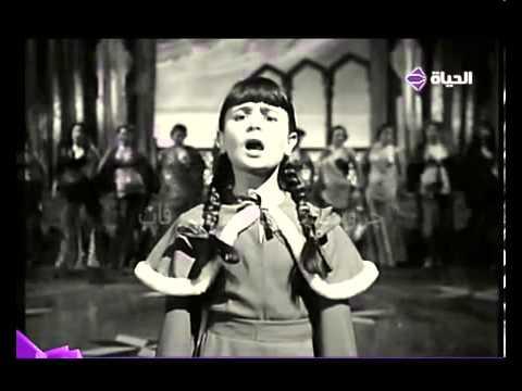 الطفلة المعجزة فيروز مع انور وجدى واسماعيل ياسين108hm thumbnail