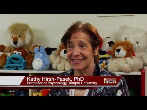 Q&A Kathy Hirsh-Pasek: Developing Children's Math Skills