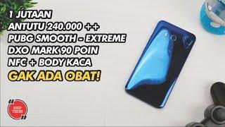 Review HTC U11   MURAH TAPI MAHAL #1 - GOSIP TEKNO INDONESIA
