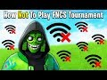 You Will Get Triggered After Watching This FNCS Squad Tournament