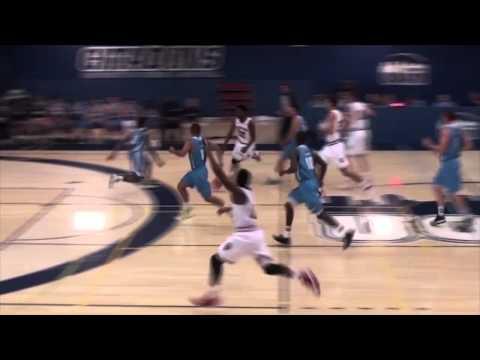 #IUBB Canada Highlights: Stanford Robinson