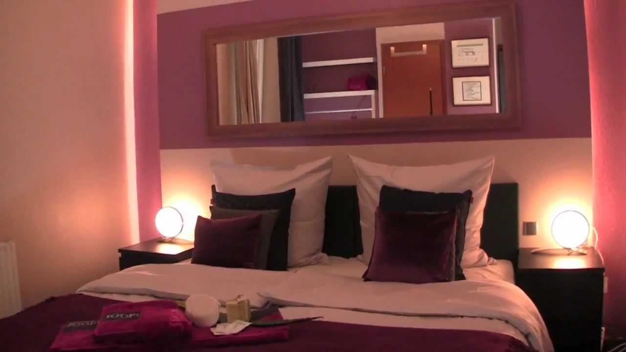 Wohnen Wie Im Hotel Einrichtungs Projekt Doovi