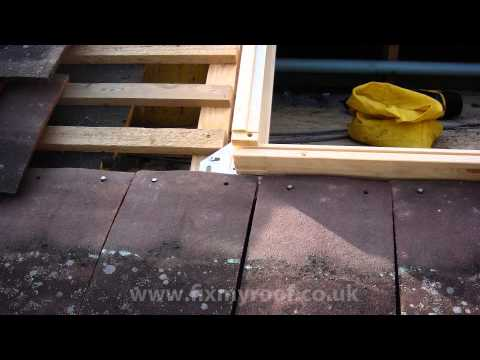 EASY   Skylight In Roof Fitting A Velux And Installing A Roof Window Any Brand