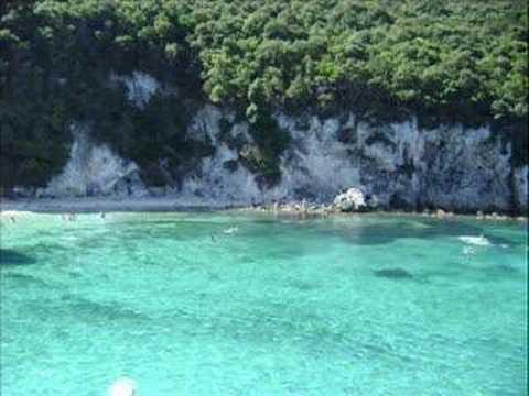 Insula Corfu Cea Mai Frumoasa Insula Din Grecia Youtube
