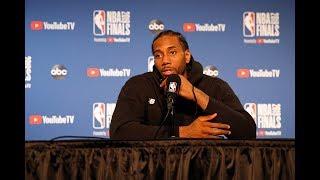 kawhi-leonard-confirms-board-man-gets-paid-story-full-press-conference-game-3