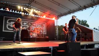 The Broken- 3 Doors Down Live at Celebrate Fairfax 6/6/15 (HD) Resimi
