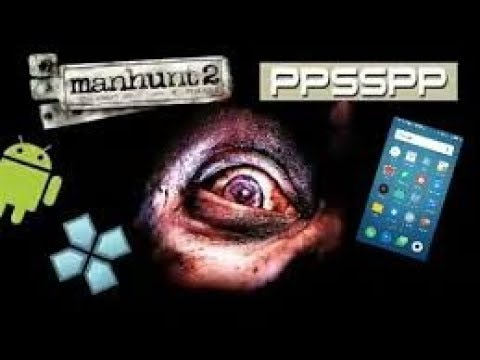 How To Download Manhunt 2 For Android No Fake Real 100℅ Works
