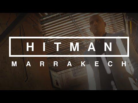 Hitman | Marrakech (FULL MISSION)