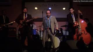 10  - Alex Valenzi - Treat me nice (Elvis The Rockin' Years)
