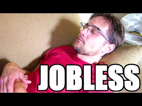 A Day in the Life Without a Job | Jobless