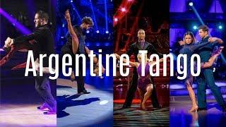 Gambar cover Argentine Tango - Misery