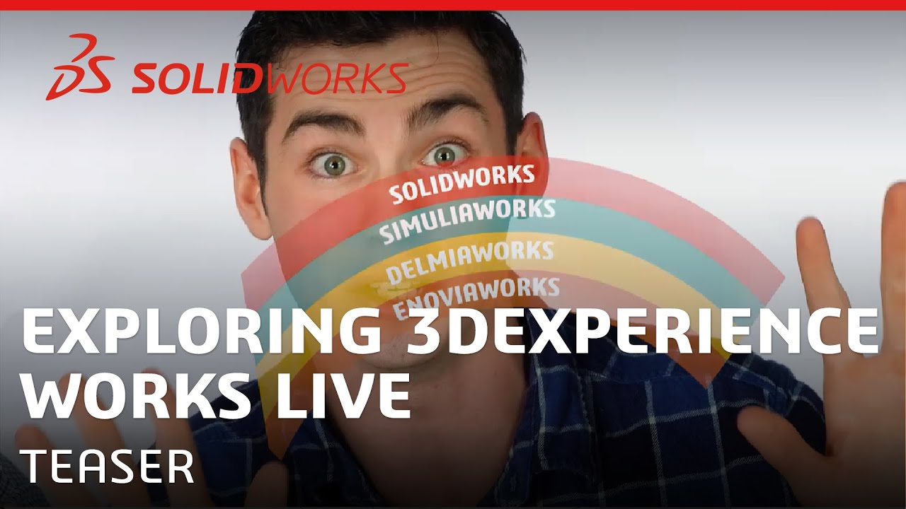 Explore Experience Works Live