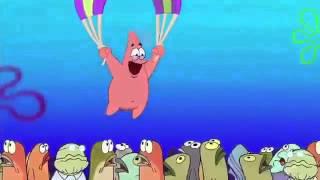 Spongebob Allahu Akbar