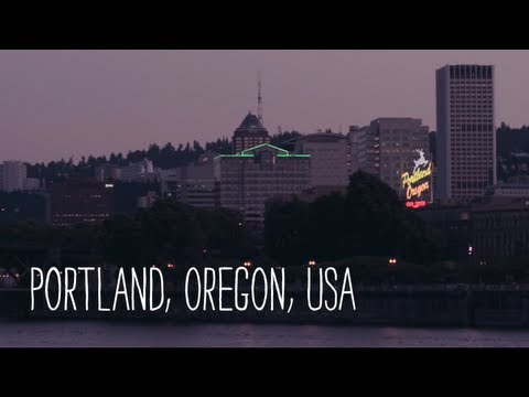 Experience Portland State University