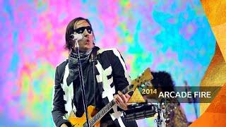 Arcade Fire - Wake Up (Glastonbury 2014)