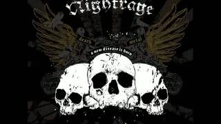 Nightrage - De-Fame