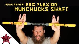 "Lacrosse Gear Review: Era Flexion ""Nunchucks"" Shaft"