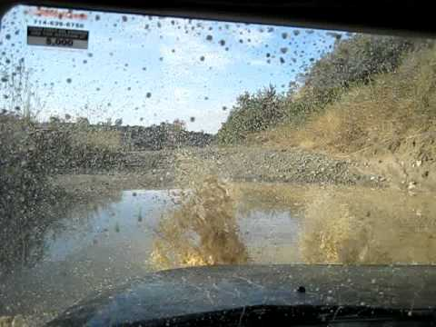 Holy Jim Trail Mudding 3