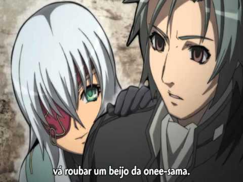 Hyakka Ryouran Samurai Girls 1 Temporada 9 Legendado Pt Br