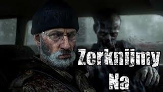 Vlog LIVE - Zerknijmy na #4 The Walking Dead
