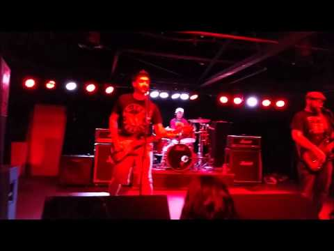 24 Hour Bigfoot Attack   Live at Strummer's 7 13 2014   A Song For Lovers