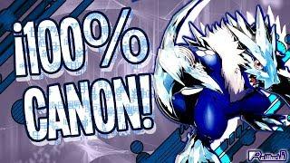 Digimon Noticias: ¡100% Canónico!