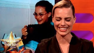 Margot Robbie Is A MASSIVE Nerd For Harry Potter | The Graham Norton Show