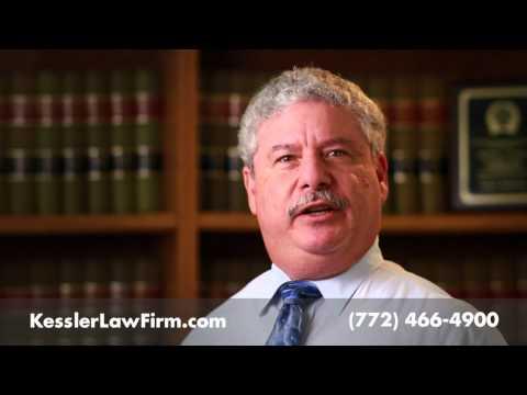 Fort Pierce DUI Attorney Mike Kessler - A Flat Rate Defense