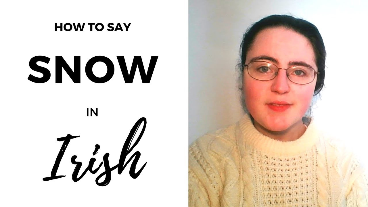 how to say welcome in irish