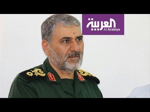 المسؤول عن مجزرة معشور بإيران على قوائم العقوبات الأميركية  - نشر قبل 7 ساعة