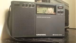 AM 1230 - RADIO 2 , Rosario, Argentina - 16/04/2015