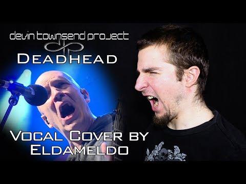 Devin Townsend - Deadhead (Vocal Cover by Eldameldo)