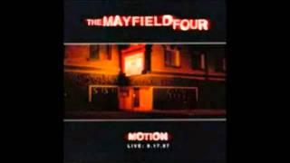 04 Inner City Blues [Live] - The Mayfield Four - Motion