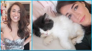 Booby shirts, Kitten Cuddles & Therapy